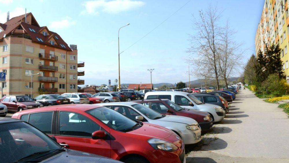 Starosta Starosta, ktorý nerieši parkovanie 2209065 1200x 1000x563
