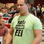 O mne tyzEfmChQSfpT2W3SnkaAQ Aktivista Ladislav L rinc vyzval viceprim torku Ko c aby odst pila 150x150
