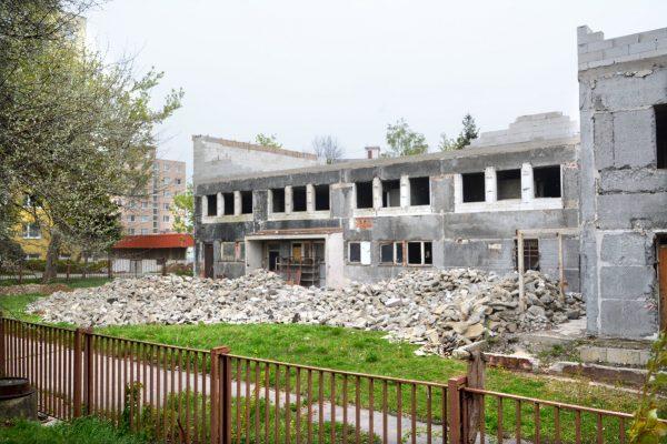 Senior dom KVP: Návrhy Miestneho úradu predložené poslancom