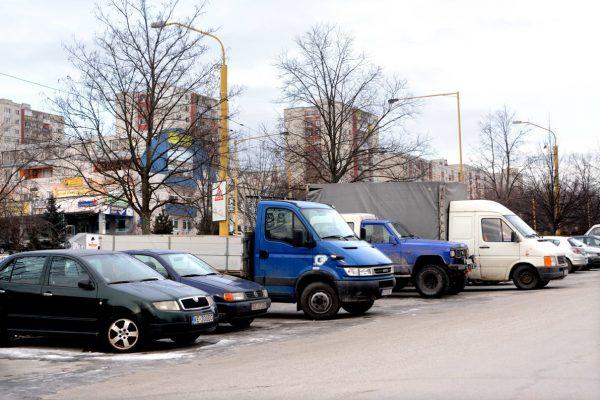 10 krokov ako zlepšiť parkovanie na KVP
