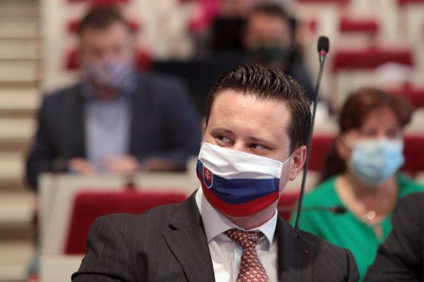 Ladislav Lörinc: Celý článok uverejnený v košickom denníku Korzár 25.08.2020